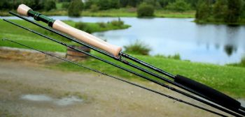 "Gordon 4 - 9' 0"" #8/9 Fly Rod"